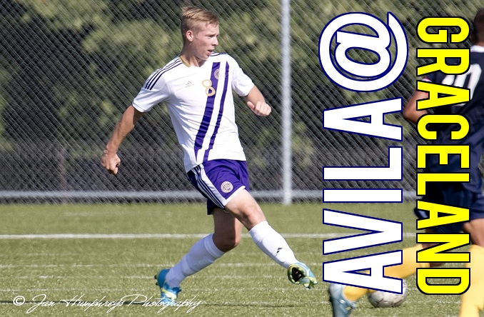 Senior Daniel Galley and the Avila men's soccer team will look to continue moving forward in 2015.