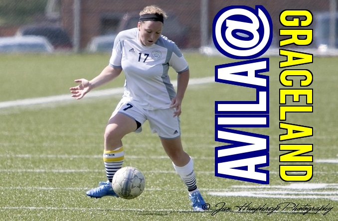 Amy Anderson and the Avila Eagles will kick off the 2015 season on August 26th at home.