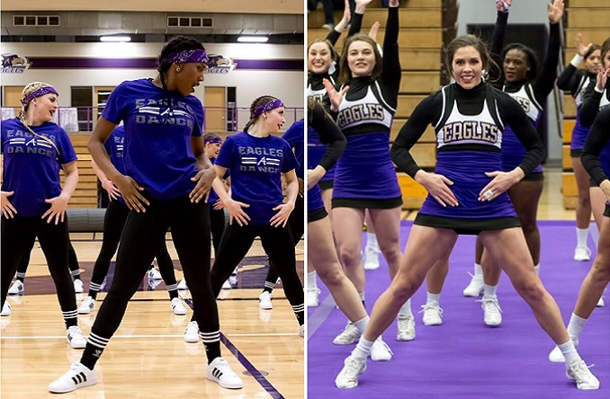 Avila Cheer and Dance will compete at Nationals beginning Saturday in Orlando, Fla.