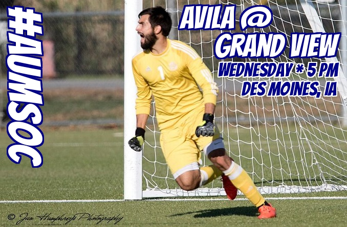 Photo for M. Soccer Preview: Avila at Grand View