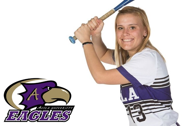 Maddie Mueth and the Eagles will play 3 games in the Gulf this weekend (Photo Credit: Jan Humphreys)