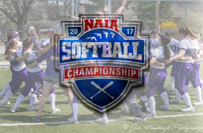 The Eagles are making their 2nd appearance all-time in the NAIA Softball Opening Round. (Photo Credit: Jan Humphreys)