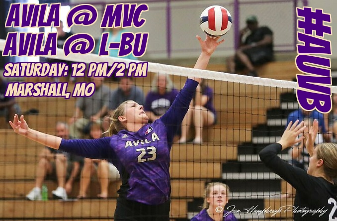 The Eagles will play a pair of games Saturday at MVC in Marshall, Mo.