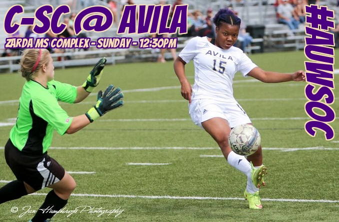 Photo for W. Soccer Preview: Culver-Stockton at Avila
