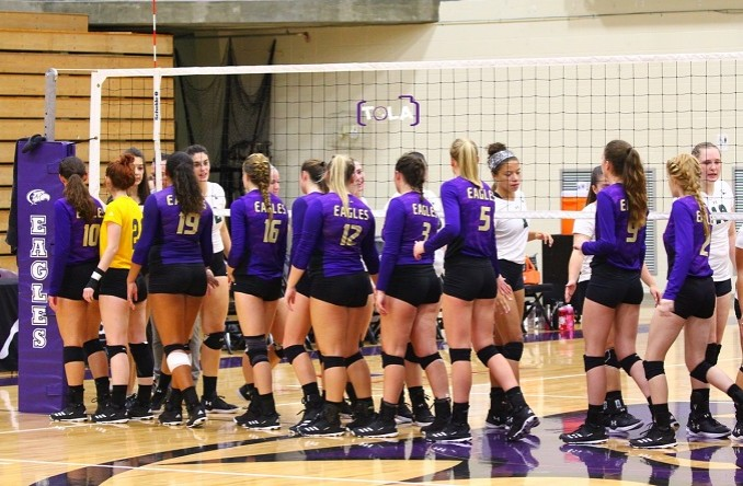 Avila fell to 1-3 in Heart play with a loss to CMU on Friday at home. (Photo Credit: Talal Alaseeri)