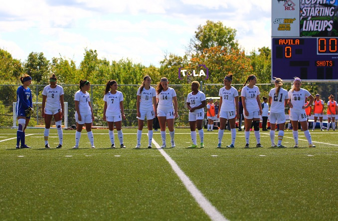 Photo for WSOC: Eagles drop tough battle on Senior Day