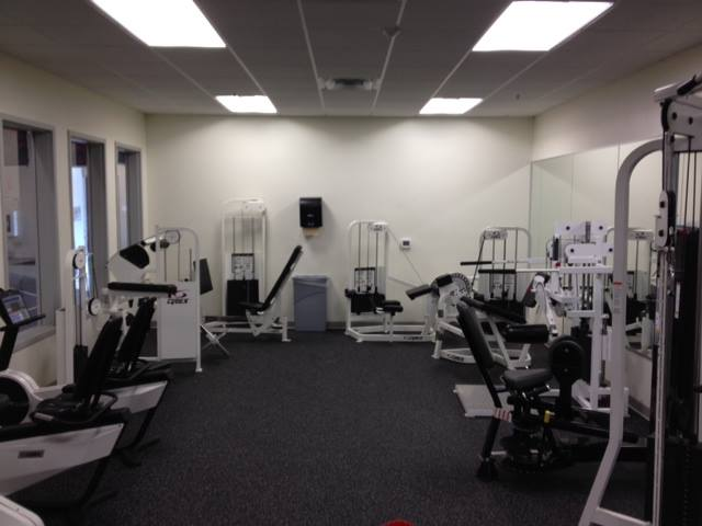 The Fitness Center Constructed In 2013 Inside Mabee Fieldhouse Currently Houses 24 Pieces Of Commercial Grade Equipment
